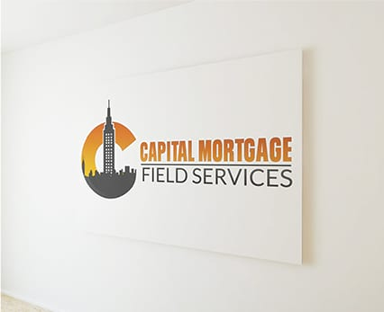 Capital Mortgage Field Services